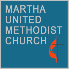 Martha United Methodist Church